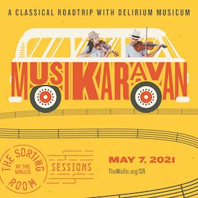 MusiKaravan: A Classical Road Trip with Delirium Musicum