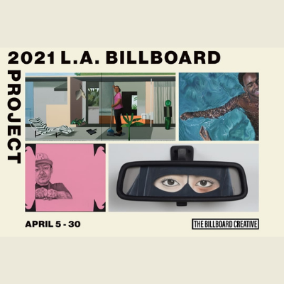 2021 L.A. Billboard Project