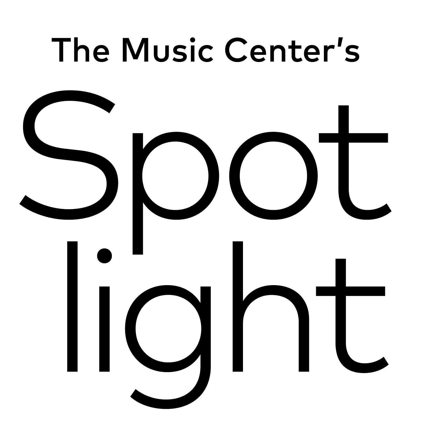 The Music Center's Spotlight Virtual Grand Finale