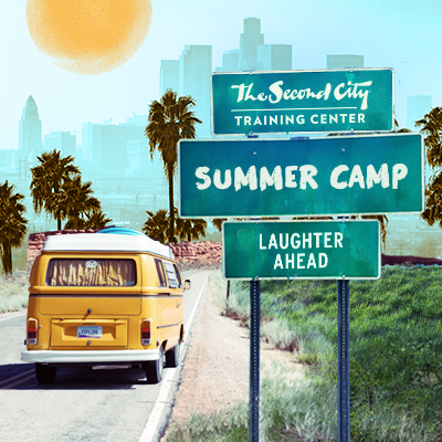 The Second City Summer Camps