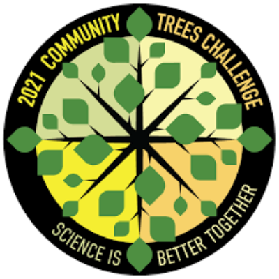 NASA GLOBE Community Trees Challenge 2021