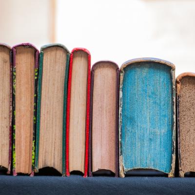 Teen Book Bites: Poetry & Books in Verse
