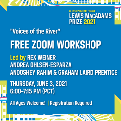 Voices of the River Workshop