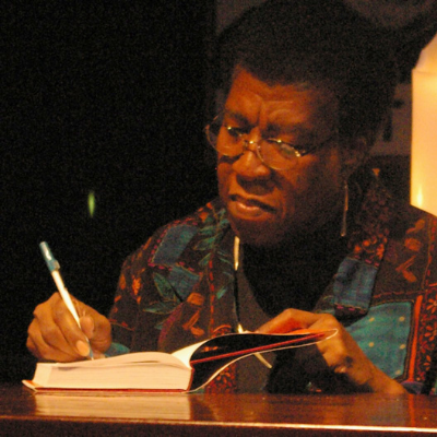 Octavia Butler Celebration