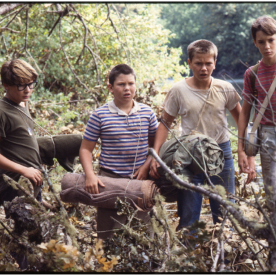 Stand By Me 35th Anniversary