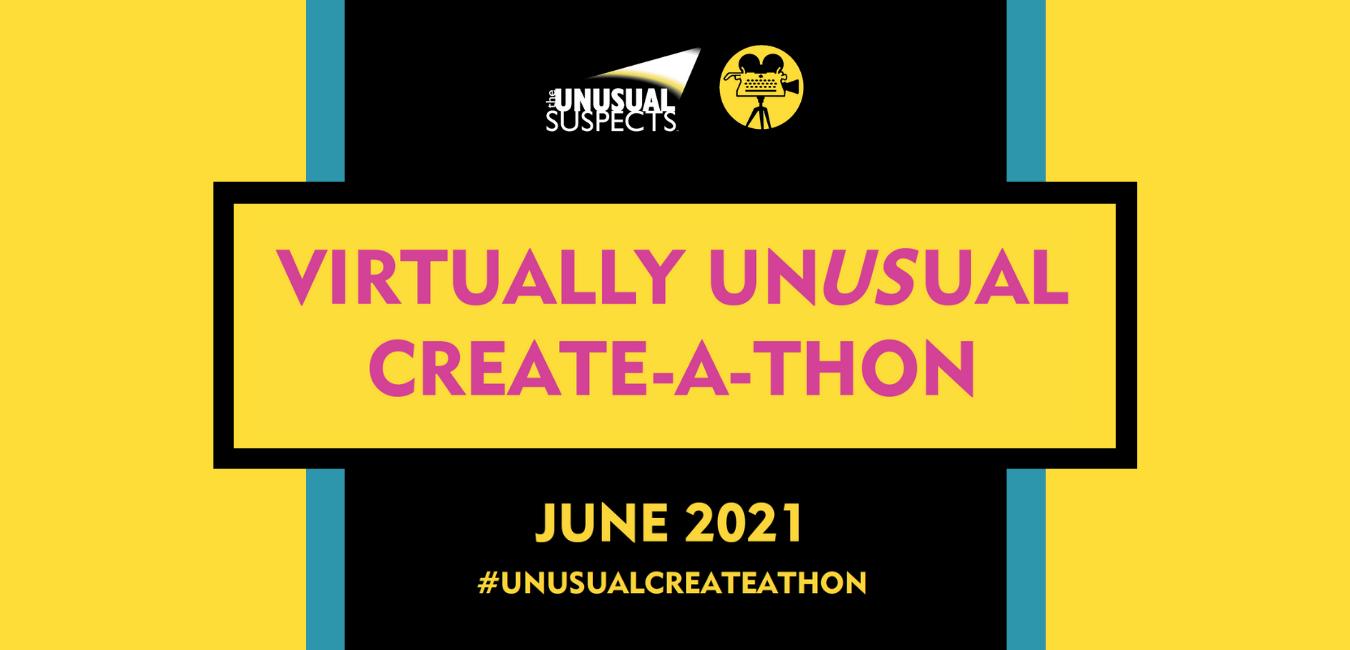 2nd Annual Create-A-Thon