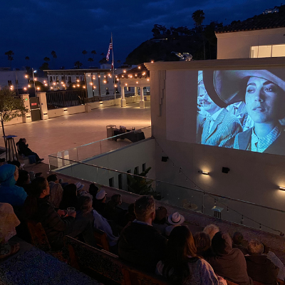 Catalina Island Museum's First Friday Films: Titanic