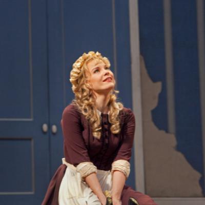 Met Opera Global Summer Camp: Rossini's La Cenerentola (Cinderella)