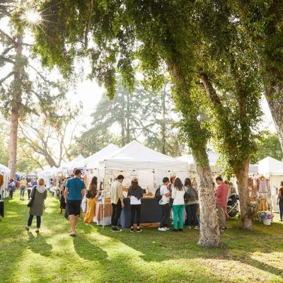 Jackalope Pasadena: Indie Artisan Fair