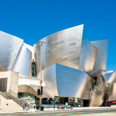 LACO Returns: Live at the Walt Disney Concert Hall