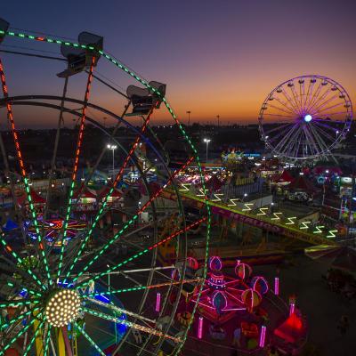 2021 OC Fair