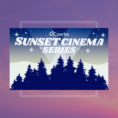 OC Parks Sunset Cinema Movie Series: Independence Day