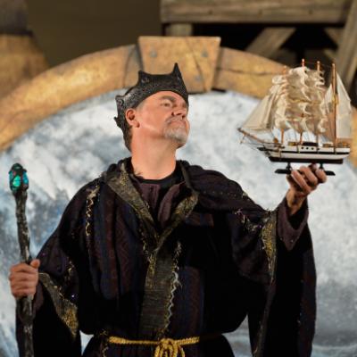 Shakespeare by the Sea: Richard III