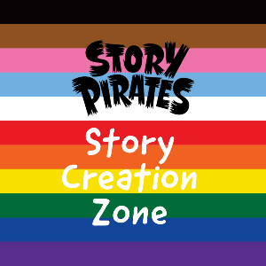 Pride Story Creation Zone