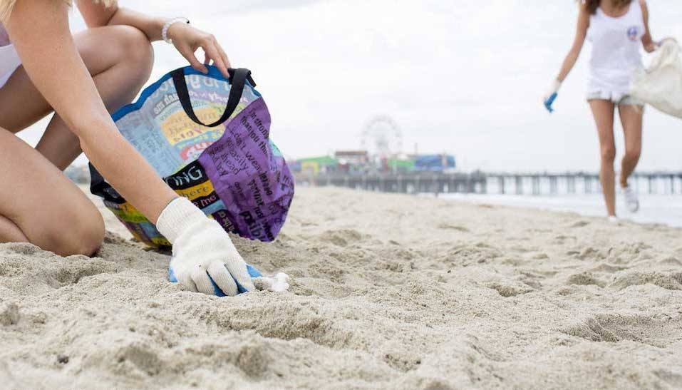 Family Beach Cleanup: Joining Forces To Protect Our Oceans