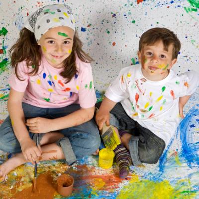 Festival of Arts Junior Arts Celebration