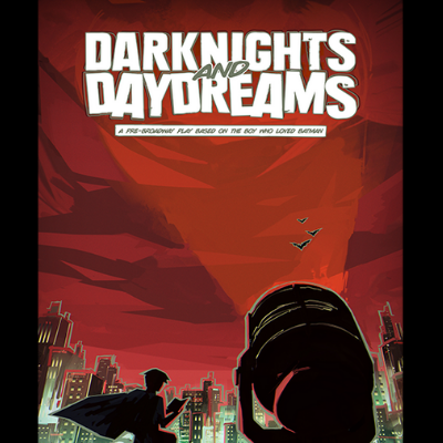 Darknights & Daydreams Live Stage Reading