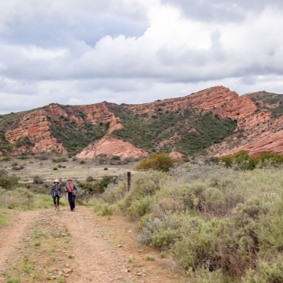 Wilderness Access Day: Black Star Canyon