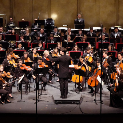 American Youth Symphony Opening Night Concert