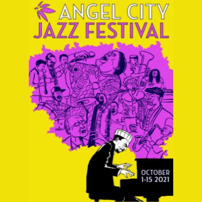 14th Annual Angel City Jazz Festival