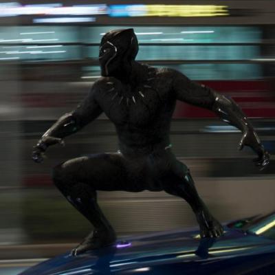"""Marvel Studios' """"Black Panther"""" in Concert"""