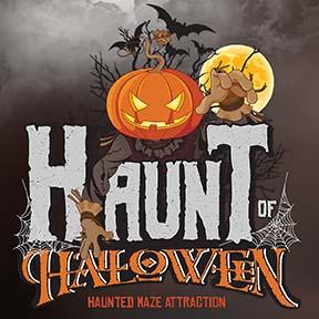 Haunt of Halloween