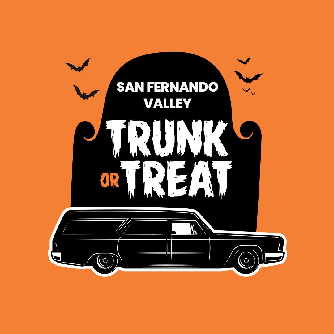 San Fernando Valley Trunk or Treat