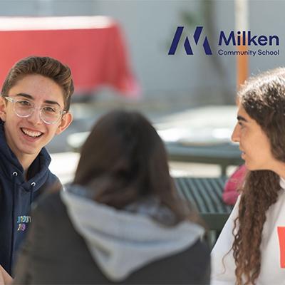 Milken Community School