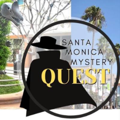 Santa Monica Mystery Quest