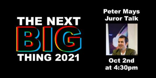 The Next Big Thing Juror Talk