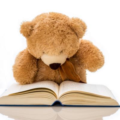 """Bear is a Bear"" Story Time"