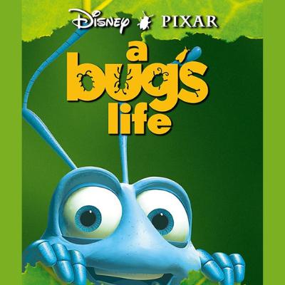 Family Fridays: A Bug's Life