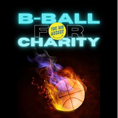 Basketball for Charity