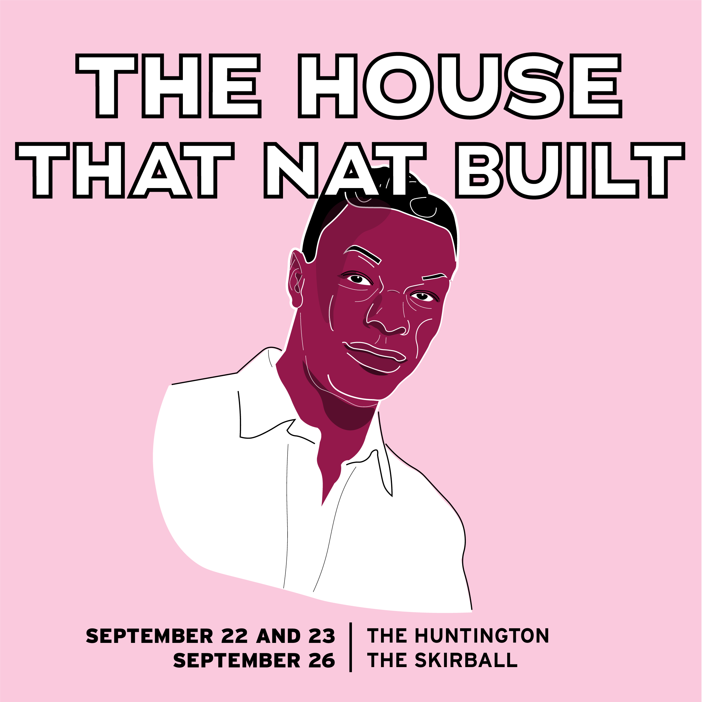 """MUSE/IQUE's """"The House that Nat Built"""""""