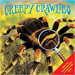 Family Nature Club: Creatures of the Night