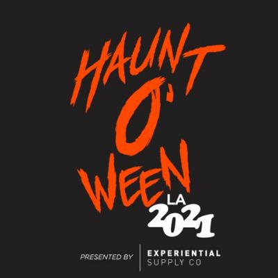 Haunt O' Ween LA 2021