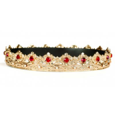 All That Glitters: The Crown Jewels of the Walt Disney Archives