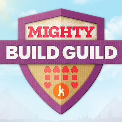 Mighty Build Guild