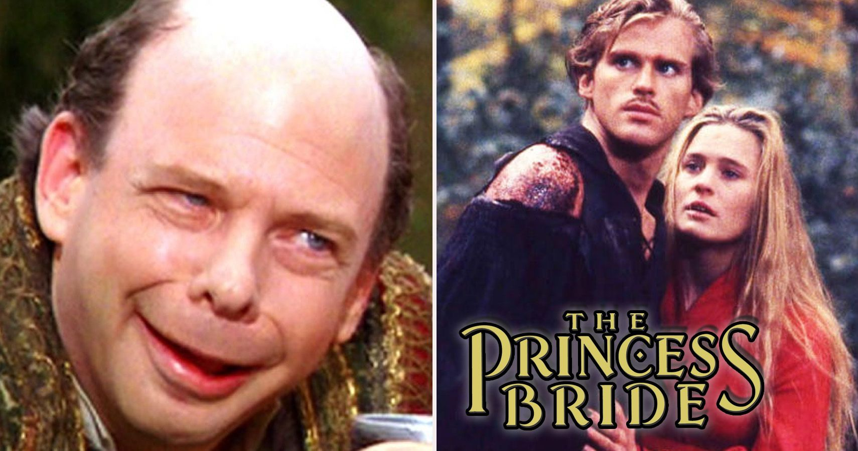 Electric Dusk Drive-In: The Princess Bride