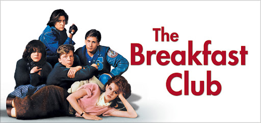Electric Dusk Drive-In: The Breakfast Club