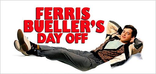 Electric Dusk Drive-In: Ferris Bueller's Day Off