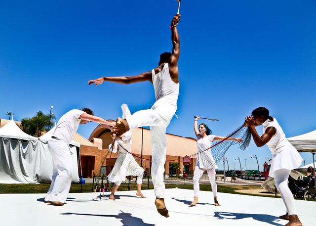 Louise Reichlin & Dancers /Los Angeles Choreographers & Dancers