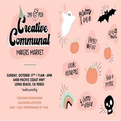 Creative Communal at 2ND & PCH