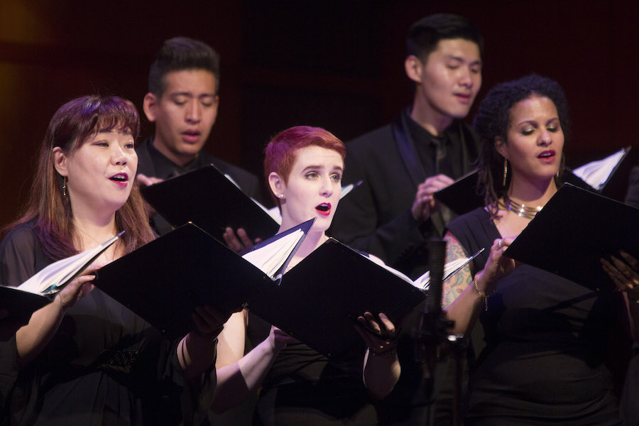 Pacific Chorale's Rachmaninoff Vespers