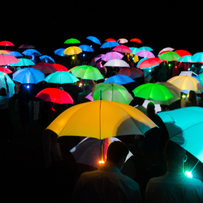 UP! The Umbrella Project
