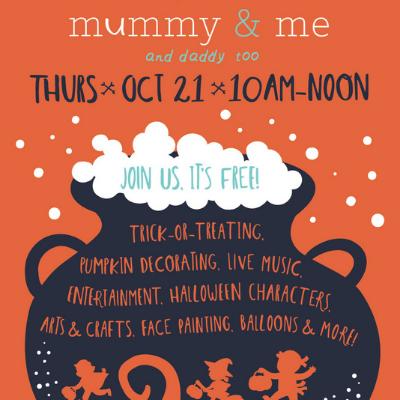 Mummy & Me Kids Club