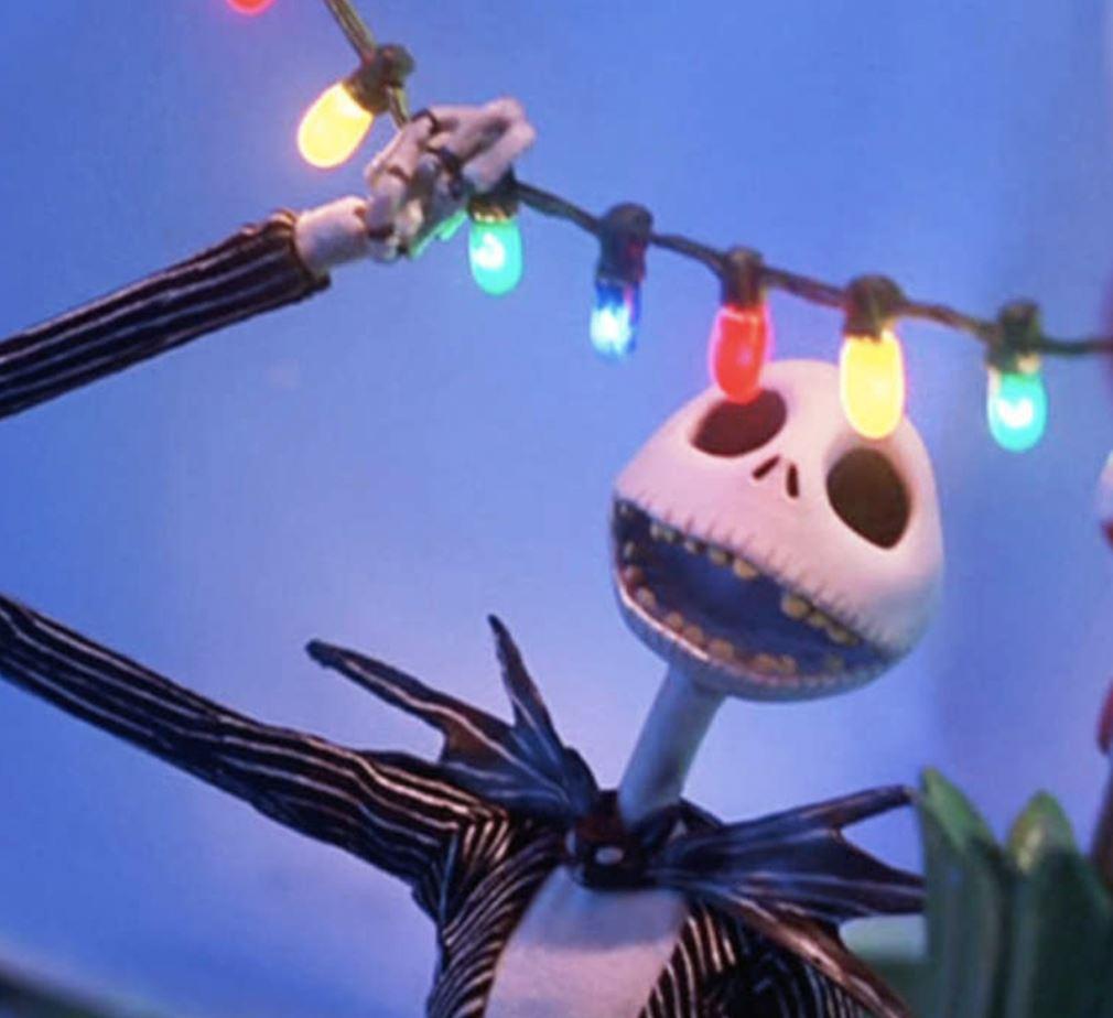 Rooftop Cinema Club: The Nightmare Before Christmas