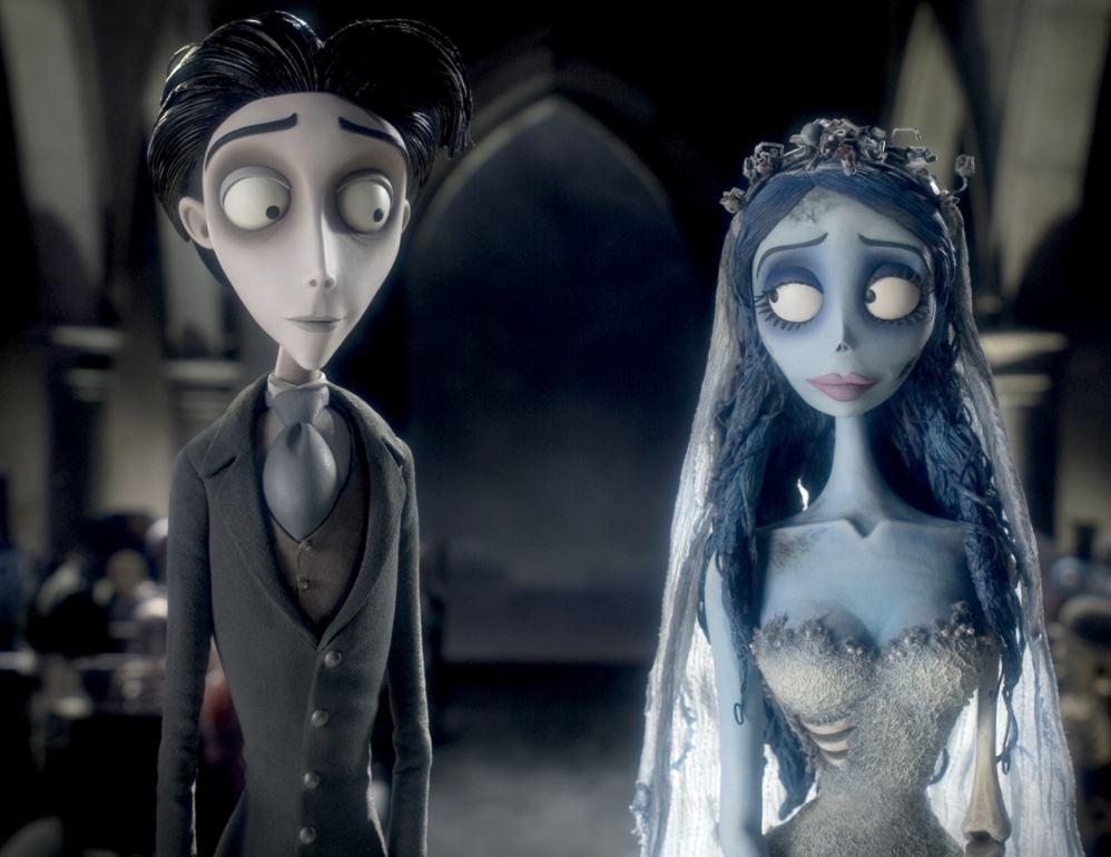 Rooftop Cinema Club: Corpse Bride